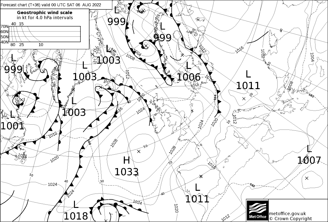 Weather Charts Online Franks Weather The Weather Window