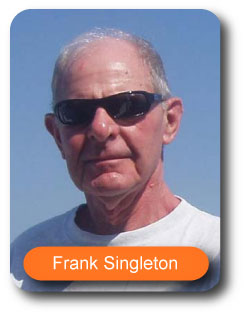 Frank Singleton