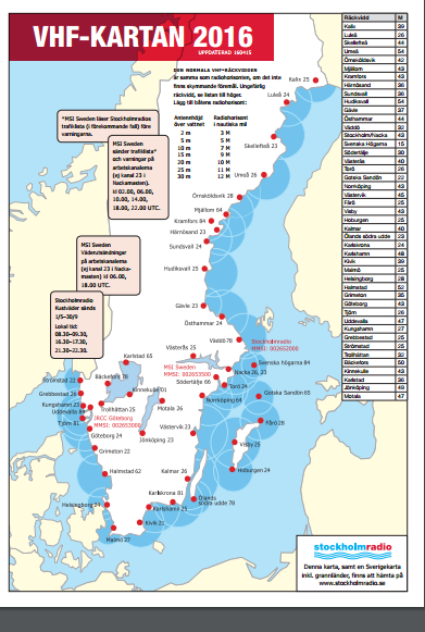 BalticMarine Weather Services FranksWeather The Weather Window - Sweden no go zones map